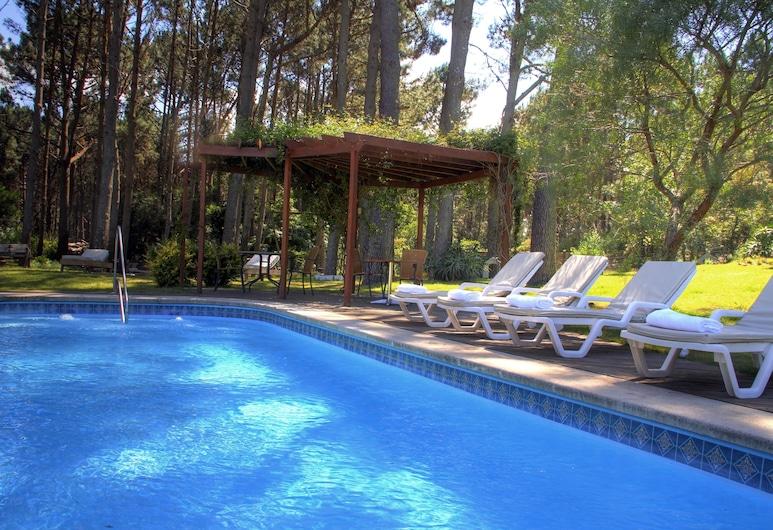 Neike Boutique Hotel, Maldonado, Outdoor Pool