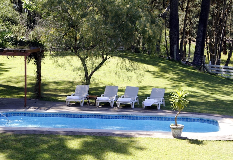 Neike Boutique Hotel, Maldonado, Outdoor Pool