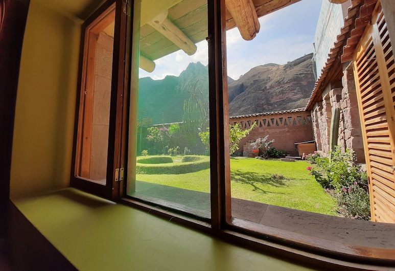 Pisac Inca Guest House, Pisac, Exclusive Triple Room, 1 Bedroom, Private Bathroom, Mountain View, Balcony View