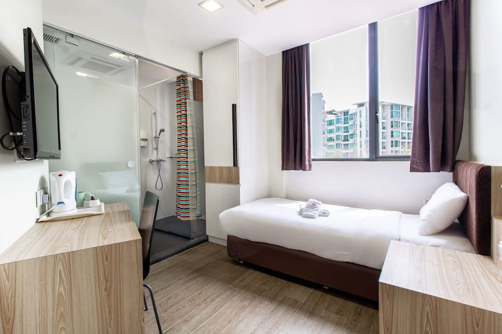 Superior Room, 1 Bed - Guest Room