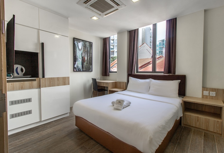 Q Loft Hotels@Mackenzie, Singapore