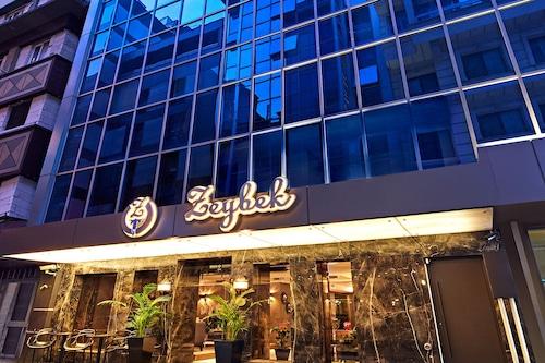 新澤耶貝克飯店/