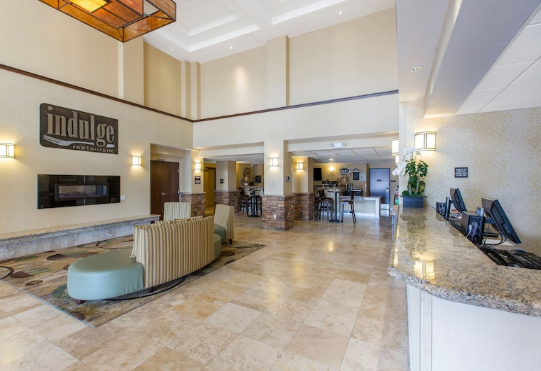 The Oaks Hotel & Suites, Ascend Hotel Collection, Paso Robles