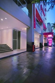 Fotografia hotela (favehotel Melawai) v meste Jakarta