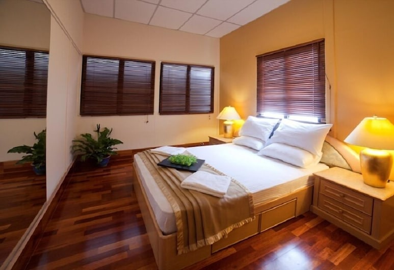 Red Inn Cabana, George Town, Superior King Ensuite , Guest Room