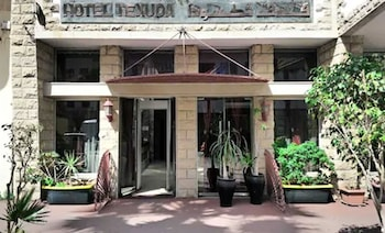 Picture of Hotel Texuda in Rabat