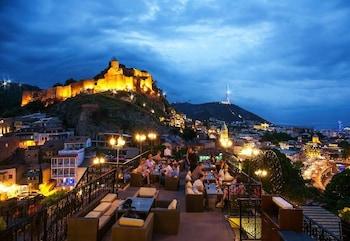 Bild vom Tiflis Palace in Tiflis