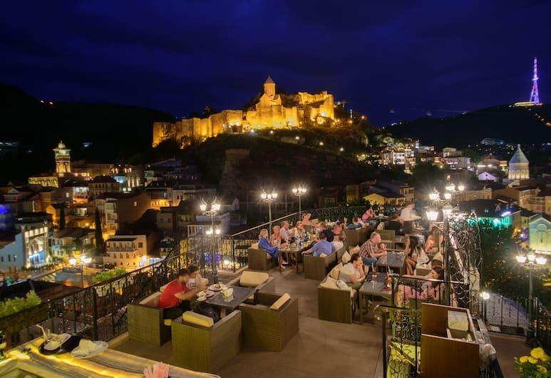Tiflis Palace, Tiflis, Otel Barı