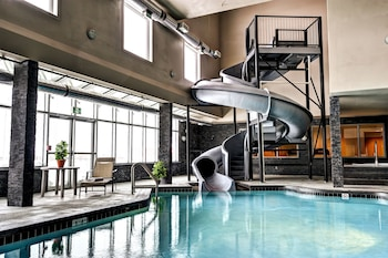 Picture of Home Inn & Suites Swift Current in Swift Current