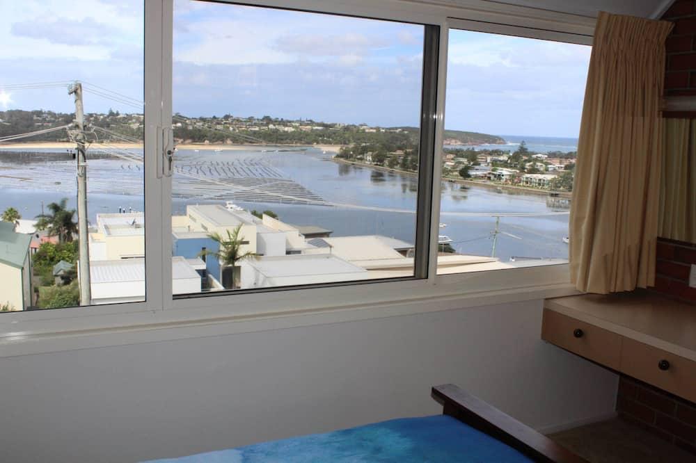 Standard-Apartment, 2Schlafzimmer, Meerblick - Ausblick vom Zimmer