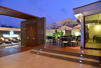 Image de Hôtel le Cristal à Libreville