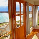 Chalet, 1 Double Bed, Lake View, Annex Building (Del Lago) - View from room