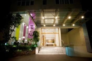 Fotografia hotela (EMM Hotel Saigon) v meste Hočiminovo mesto