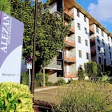 Alezan Hôtel, Toulouse