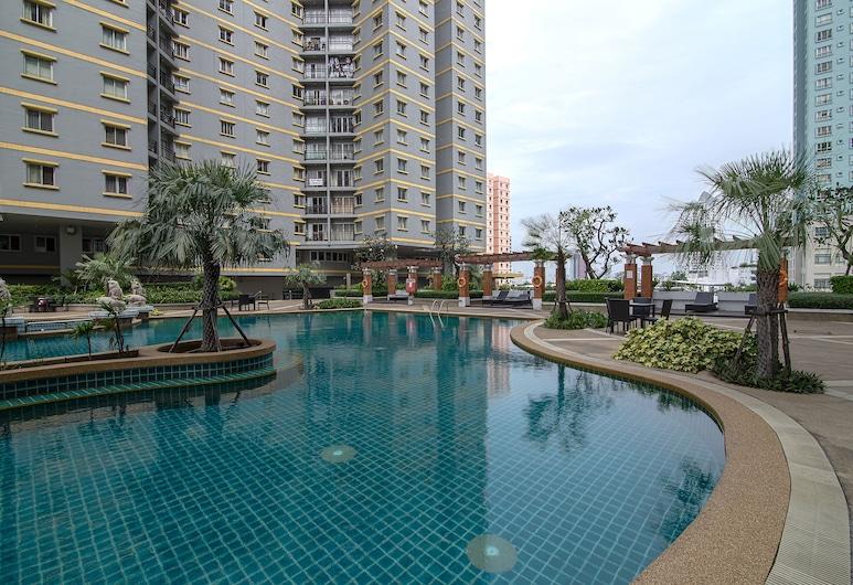 The Narathiwas Hotel & Residence Sathorn Bangkok, Bangkok