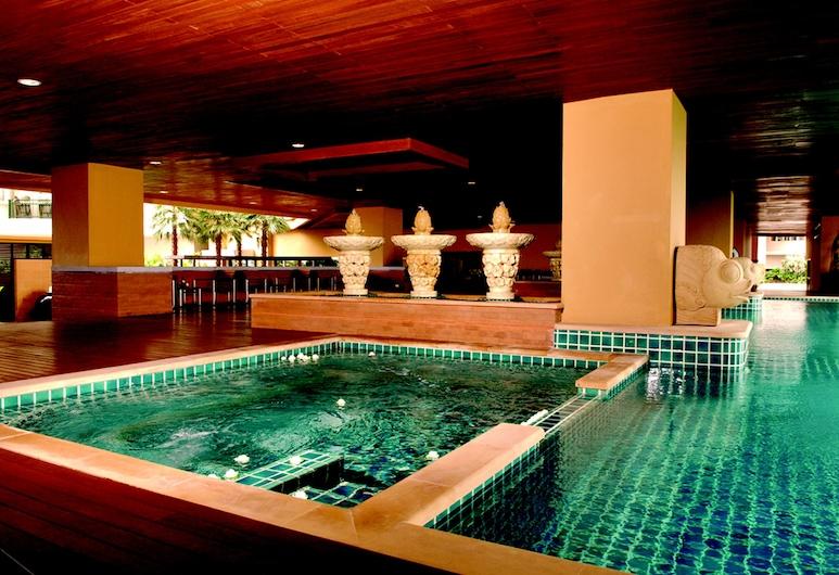 The Narathiwas Hotel & Residence Sathorn Bangkok, Bangkok, Pool
