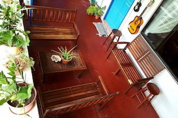 Fotografia do Jesselton Cabin em Kota Kinabalu (e arredores)