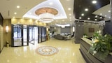 Hotell i Bishkek