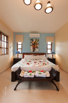Picture of Le Relax Self-Catering in La Digue