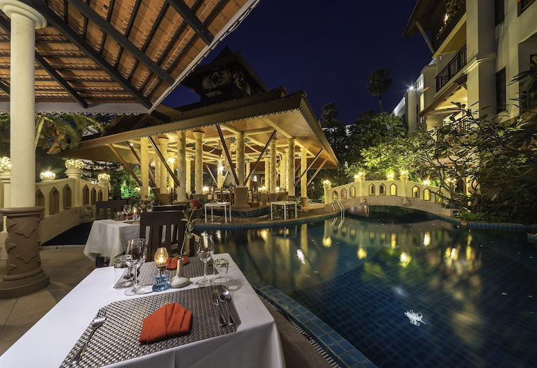 Shanaya Beach Resort & Spa Phuket, Patong, Outdoor Pool