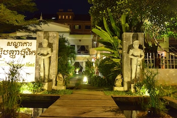 Picture of Ropanha Boutique Hotel in Sihanoukville