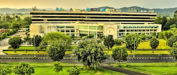 Picture of The LaLiT Chandigarh in Chandigarh
