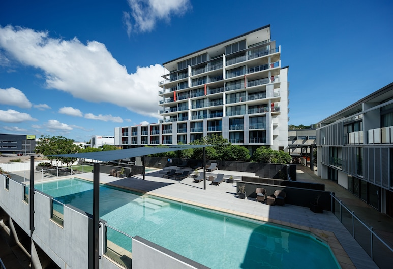 Direct Hotels – Islington at Central, Townsville