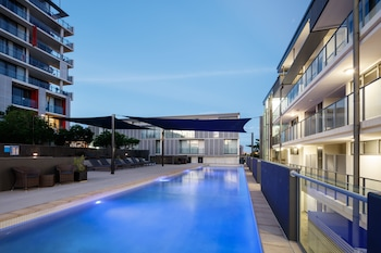 Picture of Direct Hotels – Islington at Central in Townsville