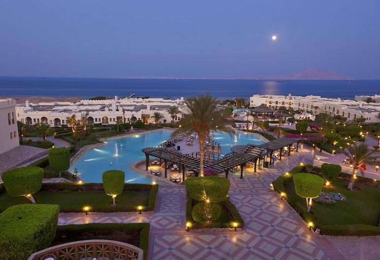 Charmillion Club Resort, Sharm el Sheikh, Teres/Laman Dalam