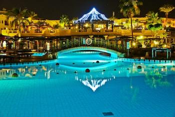 Gode tilbud på hoteller i Sharm el-Sheikh