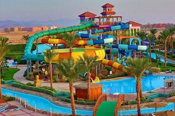 沙姆沙伊赫 (及鄰近地區)查米粒翁俱樂部水上樂園飯店的相片