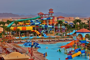 Picture of Charmillion Club Aqua Park in Sharm El Sheikh