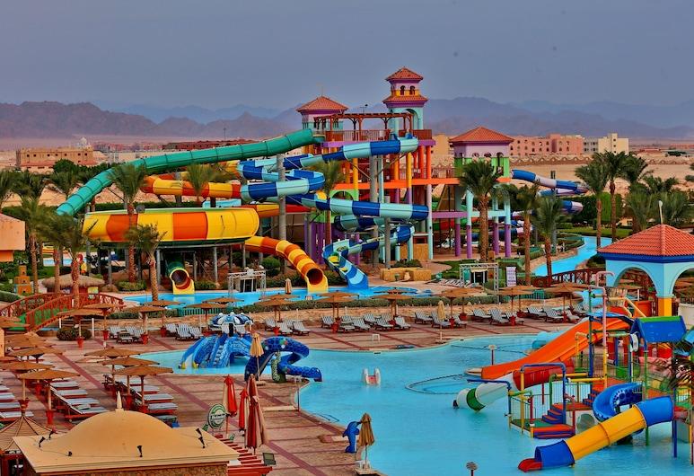 Charmillion Club Aqua Park, Sharm el-Sheikh