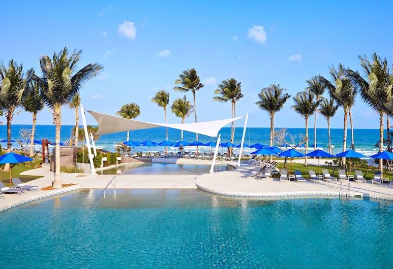蘇梅島查汶海灘 OZO 酒店, 蘇梅島