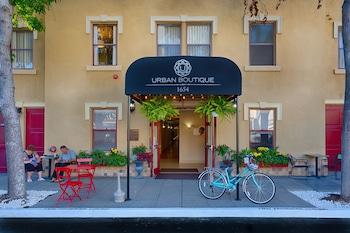 Foto del Urban Boutique Hotel en San Diego