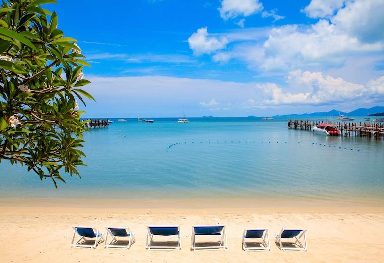 Punnpreeda Beach Resort, Ko Samui, Piscine
