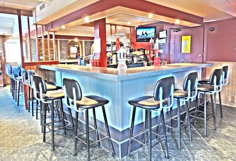 Rodeway Inn, Gaspe, Hotel Bar