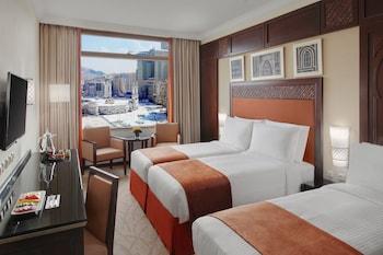 صورة فندق أنجم - مكة المكرمة في مكة المكرمة