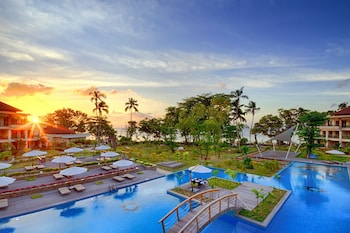 Picture of Savoy Seychelles Resort & Spa in Mahe Island