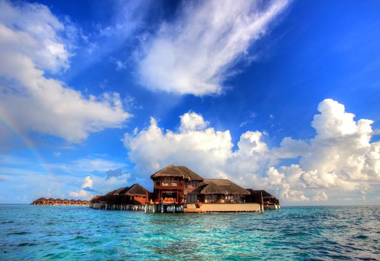 Ayada Maldives, Maguhdhuvaa, Luksusa numurs, privāts baseins (Ayada Royal Ocean), Viesu numurs