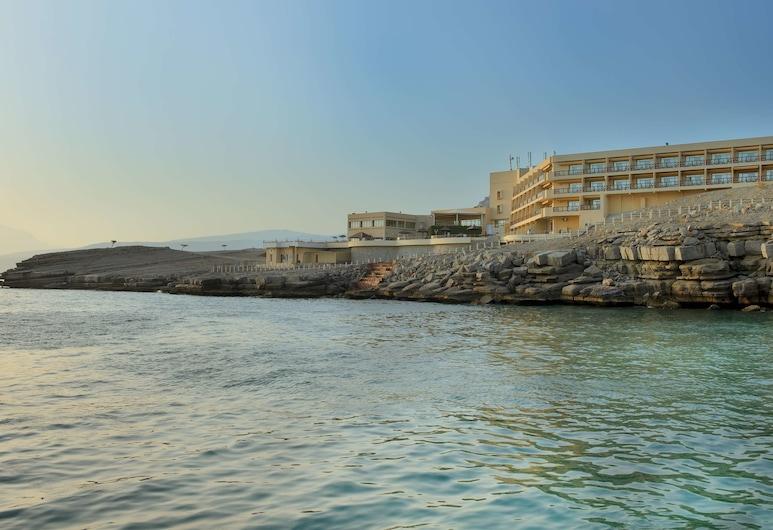Atana Khasab Hotel, Khasab, Beach