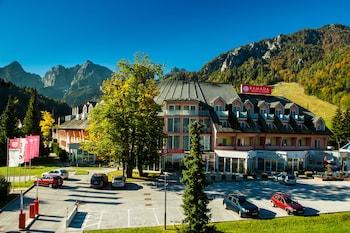 Picture of Ramada Hotel And Suites Kranjska Gora in Kranjska Gora