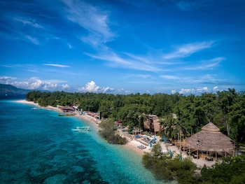 Picture of Karma Reef in Gili Meno