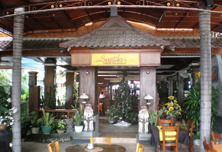 Swastika Guest House, Denpasar, Property Grounds