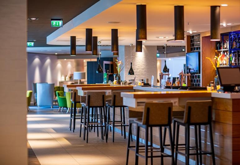阿姆斯特丹 - 體育場塔智選假日酒店 - IHG 酒店, 阿姆斯特丹, 酒店酒吧