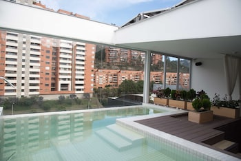 Nuotrauka: Biohotel Organic Suites, Bogota