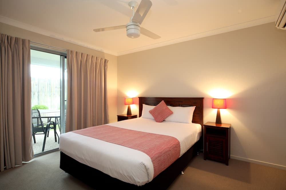 Standard Apartment, 2 Bedrooms, Non Smoking, Kitchen (2 Nights) - Room