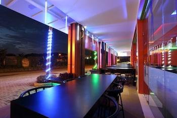 Φωτογραφία του Miyana Hotel, Μεντάν