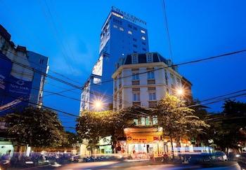 Foto Chalcedony Hotel di Hanoi