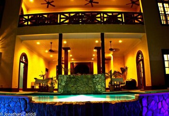 Picture of Mahogany Hall Boutique Resort in San Ignacio
